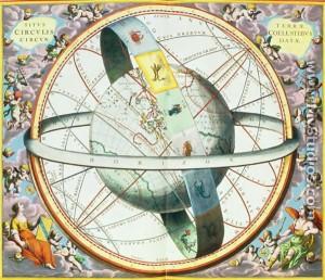 Курс Основы Натальной Астрологии для начинающих